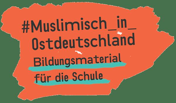 Muslimisch in Ostdeutschland